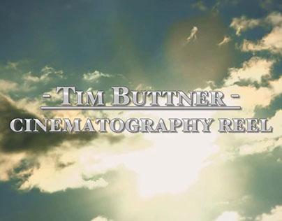 Tim Buttner - 2015 Cinematography Reel