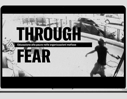 Through Fear