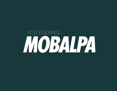 Voeux Mobalpa