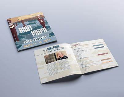Festival Branding & Program Guide