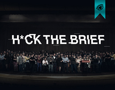 H*ck the Brief - SHORTLIST - Ojo de Iberoamérica 2018