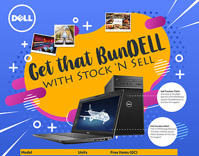 Dell Bundle Promo