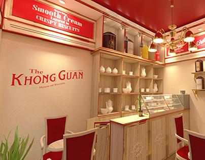 Khong Guan Store