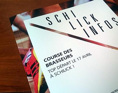 Schilick Infos n°106 - Catalogue