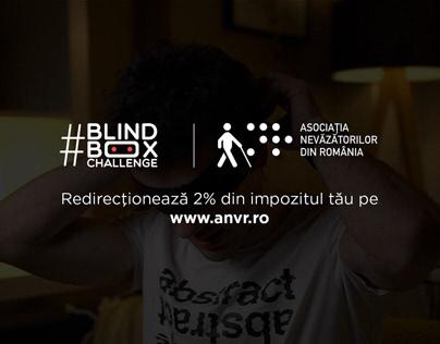 #BlindBoxChallenge