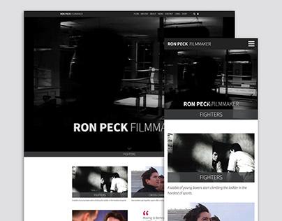 Ron-Peck-Website-Digital-Archive