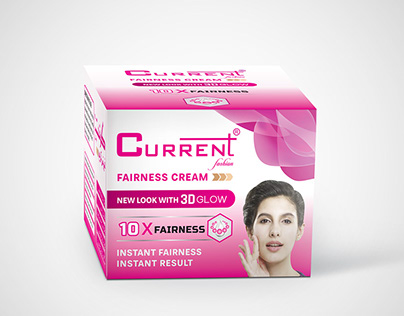Current Fairness Cream