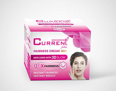 Current Fairness Cream