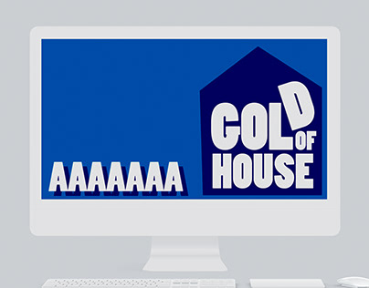 After Effects House Of Gold