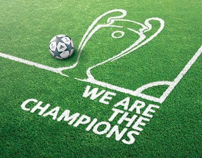 TIM / Mediaset Premium - Champions League