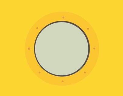 Porthole Animation