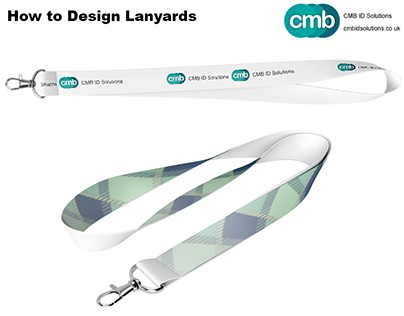 How to Design Lanyards