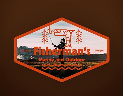 Fisherman's Branding