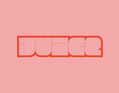 JUICE | Display Type