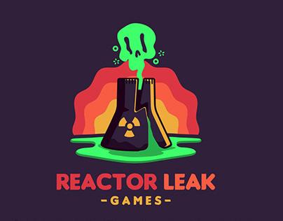 Reactor Leak Studios