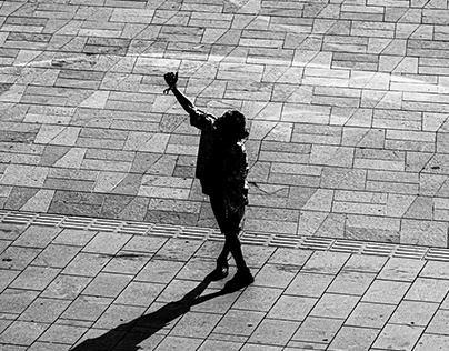 J.H. Street & People Photography