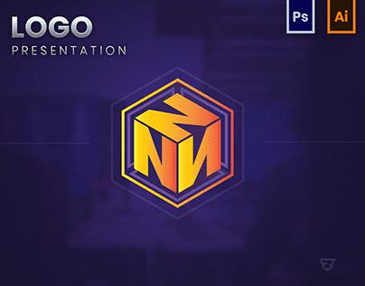 N Logo Concept