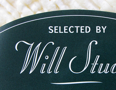Will Studd Cheeses