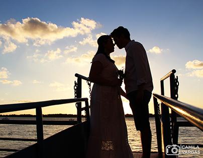 Pré-Wedding_Ju&Marcel