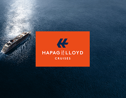 Hapag-Lloyd Cruises Re-Design