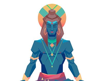 Indian Mythological Gods