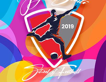 Coach Varun Dastur - Joga Bonito - School of Football