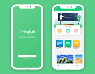Al-Lughah - Arabic Onile Course
