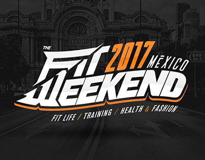 The Fit Weekend México