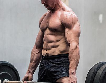 CrossFit - Stefano Migliorini