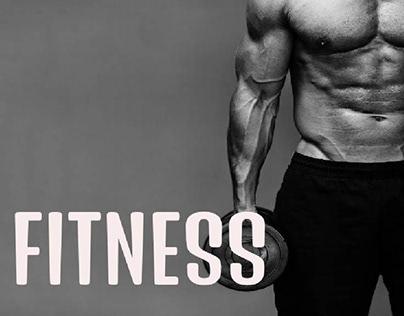 Fitness : Workout & Yoga & Sports Training