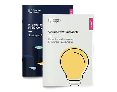 Finance Utopia | Branding