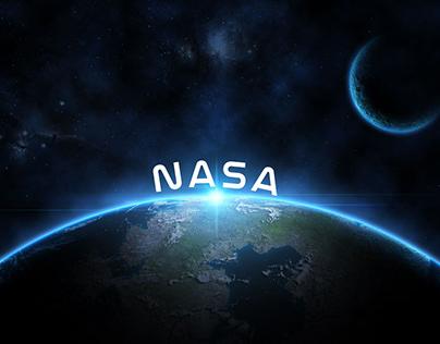NASA | UI & UX