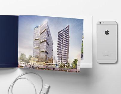 Luxury Condominium Brochure