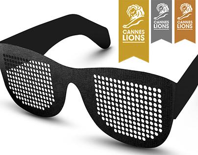 Paper Glasses / Lentes Guía
