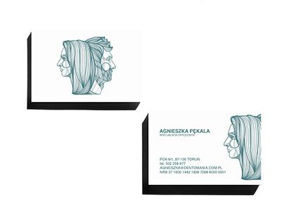 Dentomania - Visual Identity