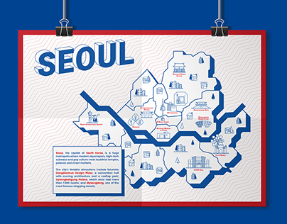 The ULTIMATE Guide to SEOUL
