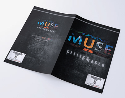 MUSE Citizen Erased