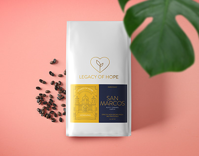 Legacy of Hope Coffee