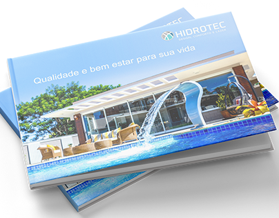 Catálogo Institucional - Hidrotec Piscinas