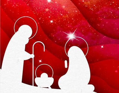 Feliz Natal - Ovny Turismo