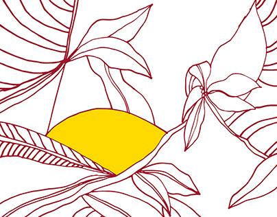 Ilustración para multiproyectos.