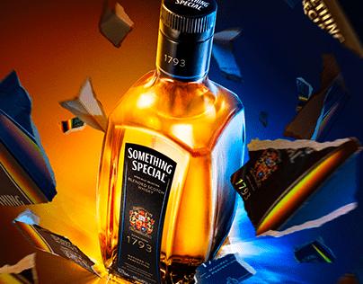 New Bottle Something S.