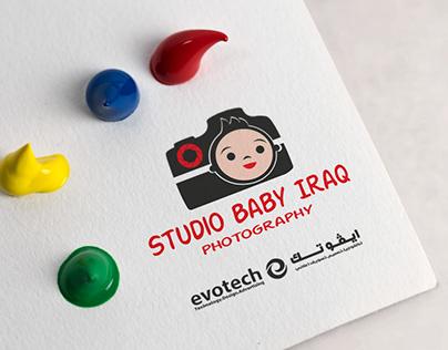 Studio Baby Iraq Logo