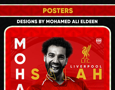 Players Poster Social Media