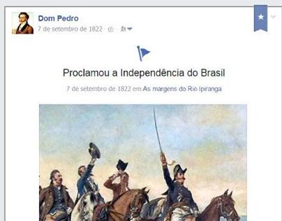 Peça publicitária - MÍDIAS SOCIAIS
