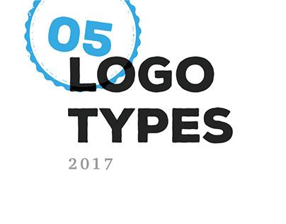 Logotypes #5