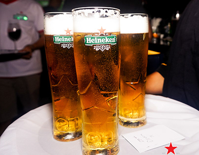 FIFA World Cup Finals Viewing for Heineken