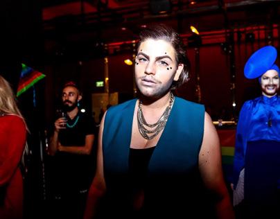 Tel Aviv LGTB Film Festival
