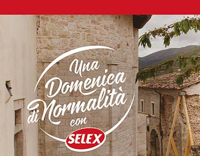 Selex Una domenica di normalità
