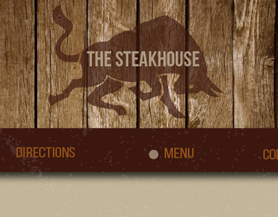 The Steakhouse